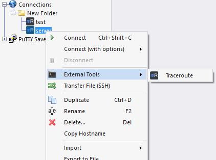 External Tools — mRemoteNG 0 0 alpha documentation
